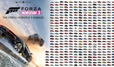 Forza Horizon 3 goes gold