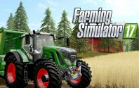 Farming Simulator 17 review