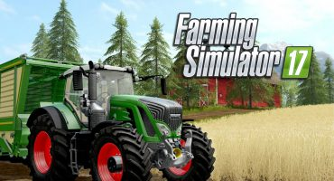 Tend to your animals in Farming Simulator 17