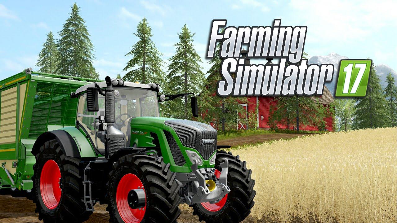 Resultado de imagem para Farming Simulator 17
