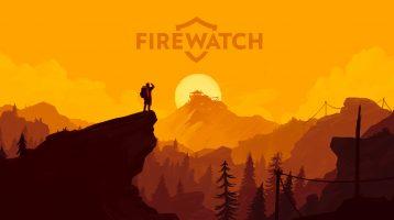 Firewatch review
