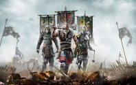 For Honor release Accolade Trailer