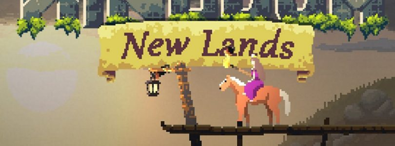 Kingdom: New Lands review