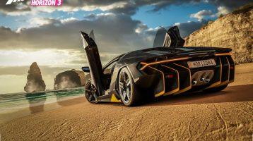 Custom Forza Horizon 3 Xbox done right!