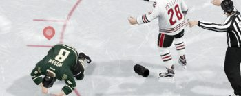 WIN!  NHL 17 on Xbox One