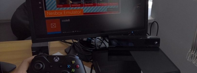 Could a NES emulator be coming to the Xbox One?