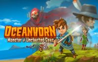 Oceanhorn Monster of Uncharted Seas review