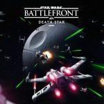 EA Star Wars Battlefront Death Star Banner