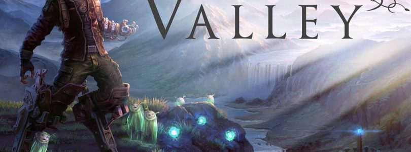 The Valley Banner
