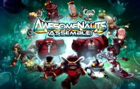 Awesomenauts Assemble! review