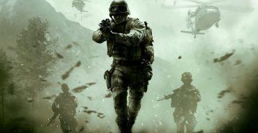 COD Modern Warfare Multiplayer trailer released