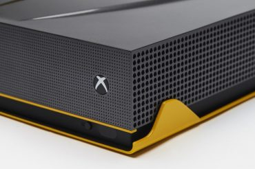 Heading to Xbox this week…