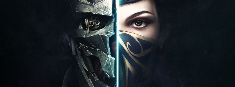 Dishonored 2 heads to EGX