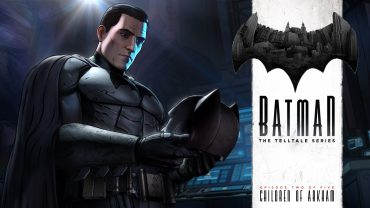 Batman – A Telltale Series Episode 2 available Sep 20