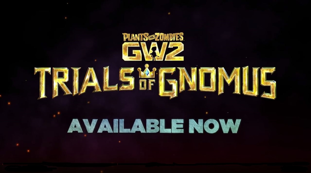 Conquer the Trials of Gnomus in Plants vs Zombies 2 | This