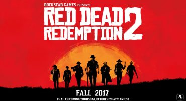 Rockstar announce Red Dead Redemption 2
