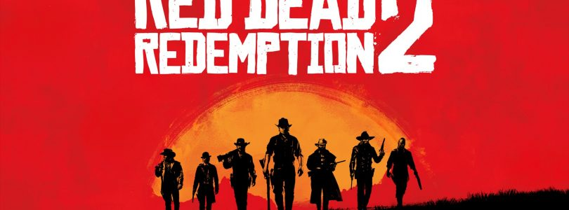 First trailer for Red Dead Redemption 2 revealed