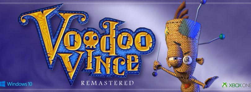 Original Xbox title Voodoo Vince set for remaster