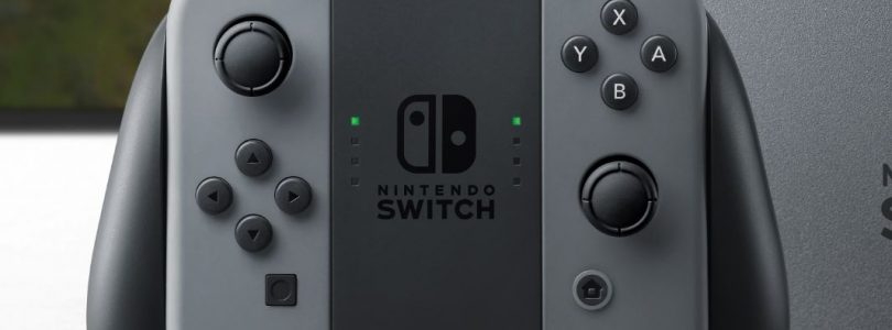 Xbox boss supports Nintendo's Switch