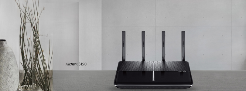 TP-LINK Archer C3150 Wireless Router review