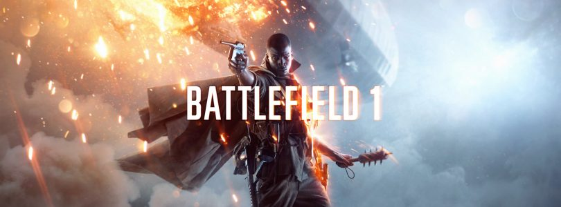 Get stuck into Battlefield 1 with August's featured events