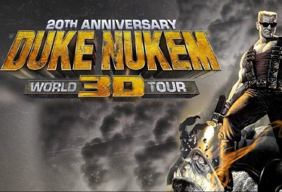 Duke Nukem 3D: 20th Anniversary World Tour Edition review