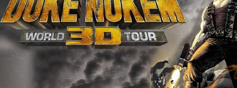 Duke Nukem 3D: 20th Anniversary World Tour Edition review