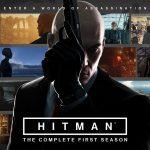 Hitman Countdown Season Finale B