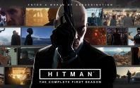 Hitman – the season countdown has begun