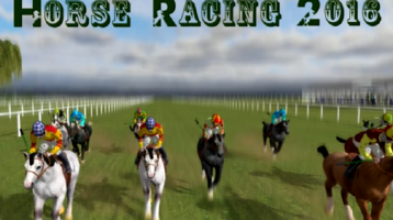 Horse Racing 2016 review