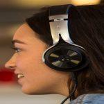 LucidSound LS20 Headset Banner