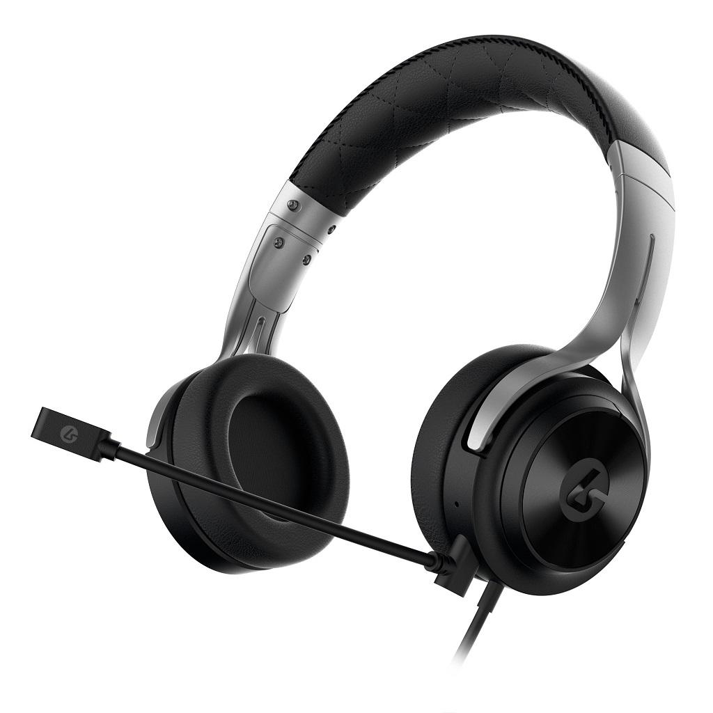 LS20 Headset Left