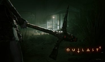 Outlast 2 Demo available on Xbox One