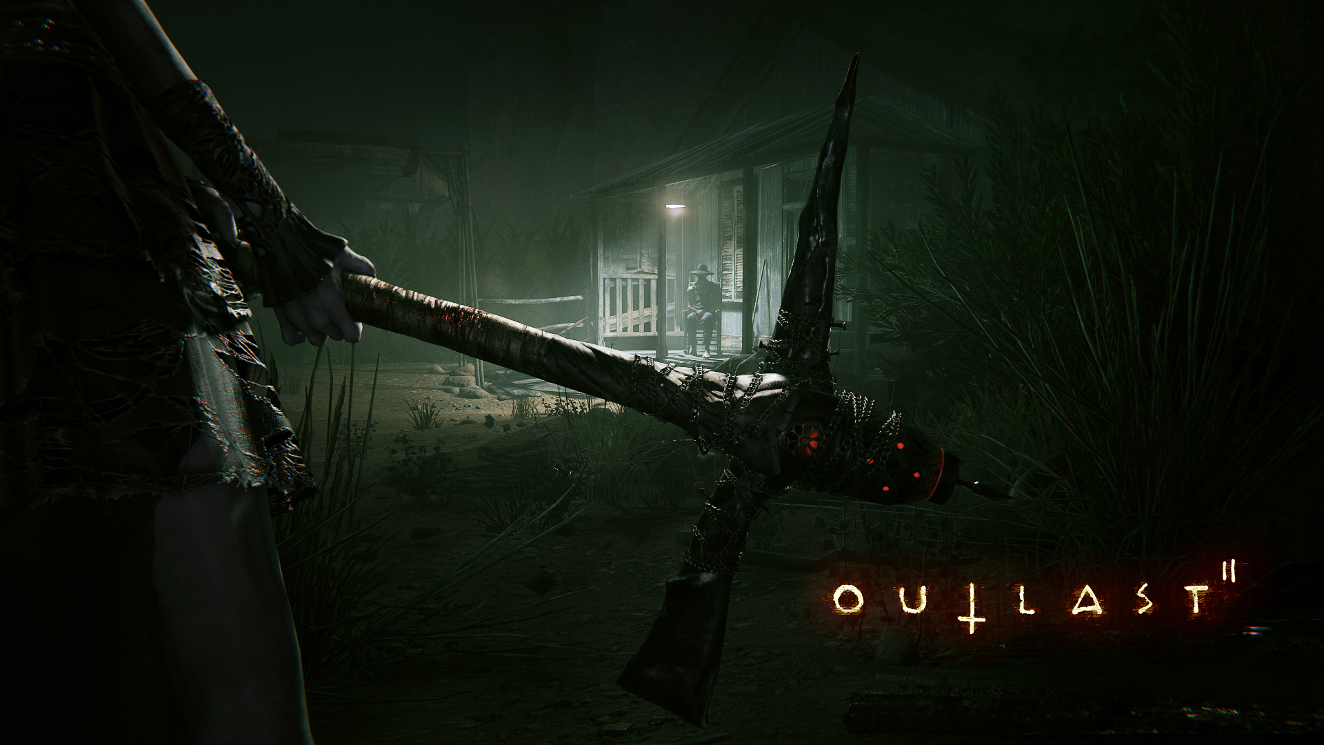Outlast 2 Demo available on Xbox One | This Is Xbox