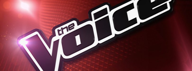 The Voice is coming to Xbox One just in time for Christmas