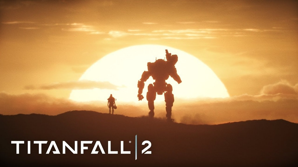 Titanfall 2 - Become One Trailer