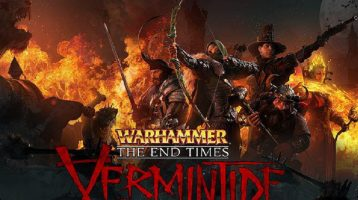 Warhammer: The End Times – Vermintide review