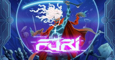 Furi Slashes it's way to Xbox One