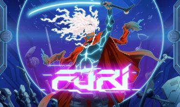 Furi Slashes it's way to Xbox One