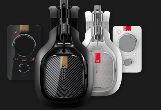 Astro Gaming A40 TR + MixAmp Pro TR review