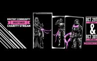 Dames of Destiny host special Twitch event