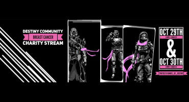 Dames of Destiny host special Twitch event