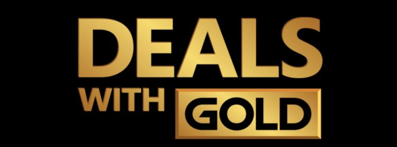 Xbox Deals with Gold for October announced