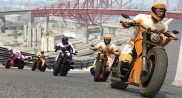 GTA Online: Bikers update now available