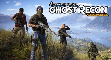 Ghost Recon Wildlands Walkthrough Video Revealed