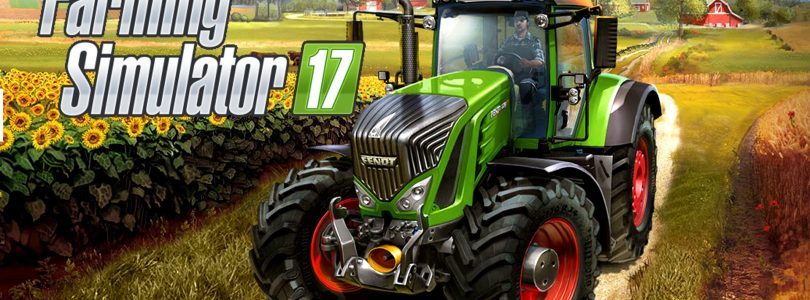Farming Simulator 2017 shows of it's train system