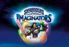 Skylanders Imaginators review