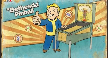 Bethesda gets the Zen Pinball treatment