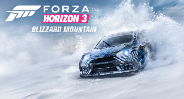 Blizzard Mountain coming to Forza Horizon 3 on Dec 13
