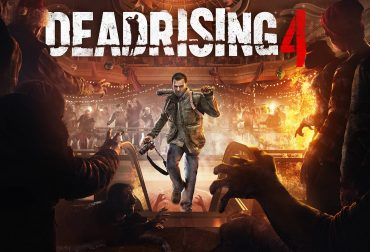 No campaign co-op in Dead Rising 4
